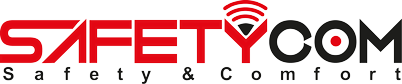Safetycom - Heimsicherheit, Sicherheitstechnik, Überwachungskamera
